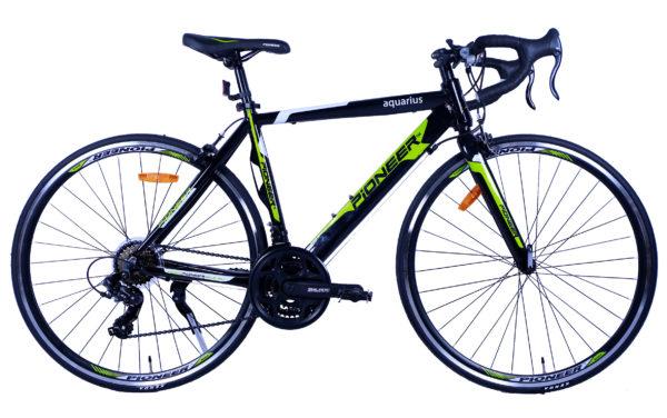 Трассовый велосипед Pioneer Aquarius